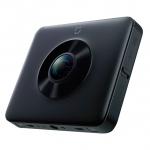 Xiaomi MiJia - Camera Panoramica 360 grade, 3.5K, 16MPx