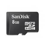Card de memorie Micro-SDHC 8 GB