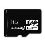 Card de memorie microSDHC 16 GB Clasa 10
