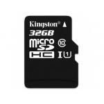 Card de memorie microSDHC 32 GB Clasa 10