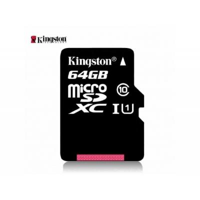 Card de memorie microSDHC 64 GB Clasa 10