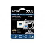 Lexar 633x Micro SDHC 32 GB