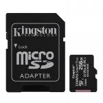 Card de memorie Kingston Canvas Select 256GB