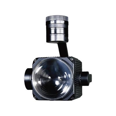 Sistem reflector gimbal CYTOP GL60 compatibil cu DJI Matrice 300 RTK