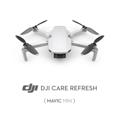 Asigurare DJI Care Refresh - Mavic Mini