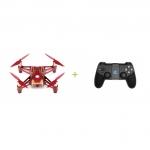 Drona DJI Tello Iron Man Edition + Controller