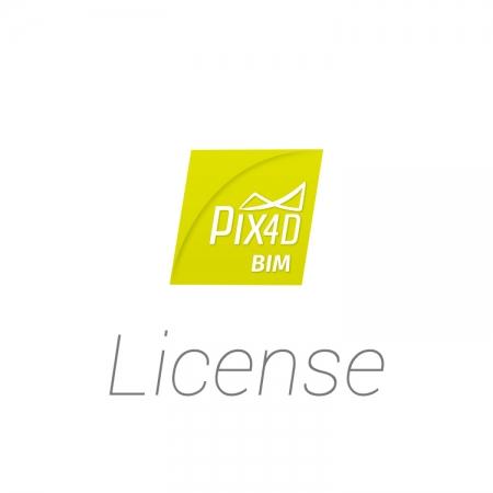 Soft Pix4D BIM - Licenta 1 an