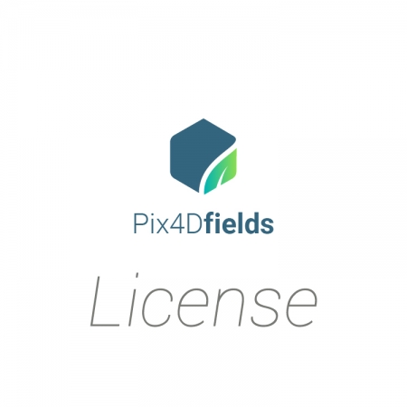 Soft Pix4D Fields - Licenta 1 an