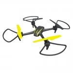 Drona TwoDots - Sparrow 3, Acrobatie 360 grade