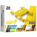 Minidrona TwoDots - One-Two Snap, 1MP, Drona de selfie