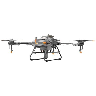 DJI Agras T10, Drona industriala pentru pulverizarea culturilor, Rezervor 8L, Modul RTK