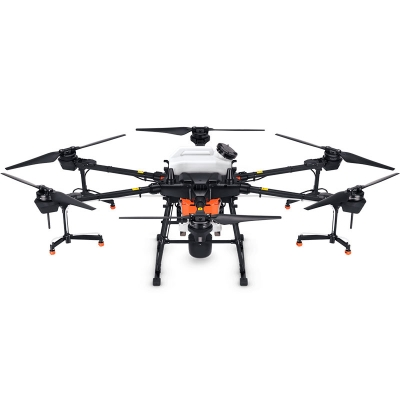 DJI Agras T20 RTK, Rezervor 20L, Inteligenta Artificiala, Radar Digital Omnidirectional