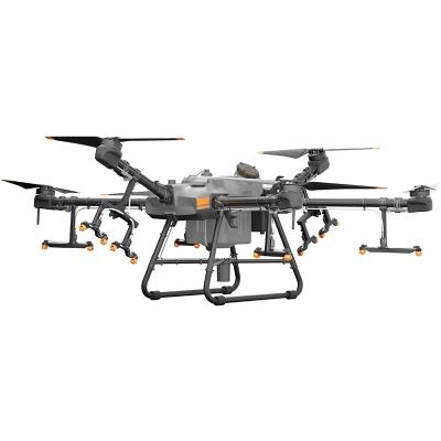 DJI Agras T30, Drona industriala pentru pulverizarea culturilor, Rezervor 30L, Modul RTK