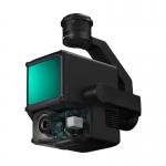 """DJI ZENMUSE L1, Senzor LiDAR, gimbal pe 3 axe, 1"""" CMOS, Mapare si reconstructie 3D"""