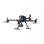 Drona DJI Matrice 300 RTK, Autonomie 55 min, Evitare obstacole si pozitionare din 6 directii