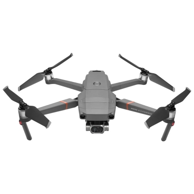 DJI Mavic 2 Enterprise DUAL, camera Termoviziune Flir si camera 4K