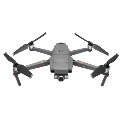 "DJI Mavic 2 Enterprise, gimbal 3 axe, 12MP, CMOS 1/2.3"", 4K"