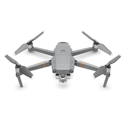 DJI Mavic 2 Enterprise Advanced, Pozitionare RTK, Camera Termoviziune Flir 640×512p@30Hz + Camera 4K 48MP, Zoom digital 32×, Autonomie 31 min.