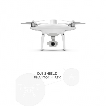 Asigurare DJI Shield - Phantom 4 RTK