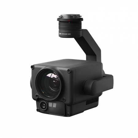 DJI Zenmuse H20, 20 MP Zoom, 12 MP Wide, 1200 m LRF