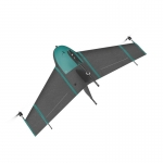 Drona profesionala MARLYN ATMOS UAV, Autonomie 50 de minute, Cartografiere si inspectii, Rezistenta la vant, Decolare si aterizare verticala