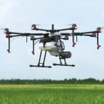 Seria DJI Agras MG-1P  - Drona pentru agricultura