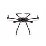 Drona DJI Matrice 600 + Stabilizator Gimbal Ronin-MX
