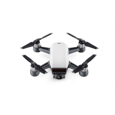 DJI Spark, 12MP + Radiocomanda, Card 16GB + skin