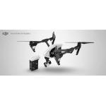 Pachet DJI Inspire One Pro + Acumulator DJI 5700 mAh