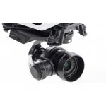 DJI Inspire 1 PRO, Drona cu Gimbal Zenmuse X5 şi Cameră 4 K Profesională + Acumulator suplimentar gratuit
