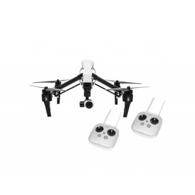 DJI Inspire 1 V2.0 - Drona cu gimbal, Cameră 4 K si 2 Radiocomenzi