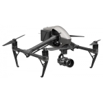 DJI Inspire 2 Premium Combo (2018), Zenmuse X5S, 20.8 MPx, 5.2K + Licente CinemaDNG si Apple ProRes