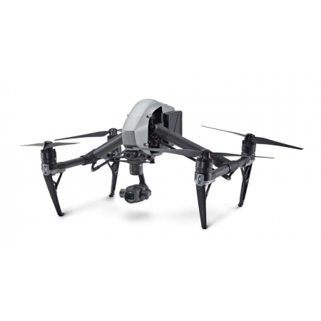 Drona DJI Inspire 2, Foto 20.8 MPx, Video 5.2K @ 30 FPS, RAW