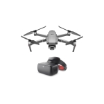 Drona DJI Mavic 2 PRO & DJI Goggles RE, Camera Hassleblad, 20MPx CMOS Sensor, HDR Video