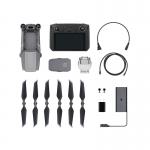 Drona DJI Mavic 2 PRO + DJI Smart Controller cu Parasolar