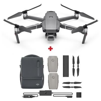 DJI Mavic 2 Pro + Kit Fly More Combo