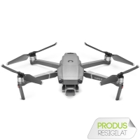 DJI Mavic 2 Pro, Camera 4K Hasselblad, Autonomie 31 min., OcuSync 2.0 (Resigilat)