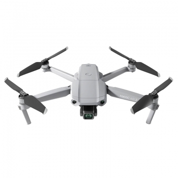 DJI Mavic Air 2, Gimbal 3 axe, 12MP, 48MP, Video 4K, Autonomie 34min, 570g
