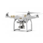 Drona DJI Phantom 3 Professional version, Cameră 4K