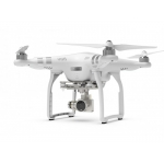 Drona DJI Phantom 3 Advanced Version, Camera 2.7 K