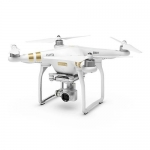 Drona DJI PHANTOM 3 SE, camera 4K, 12MP, 25 minute de zbor