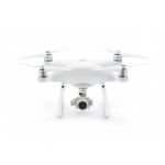 Drona DJI Phantom 4 Advanced, 20MPx, 4K 60fps, 30 min zbor