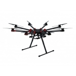 Drona Octocopter DJI Spreading Wings S1000+ şi Controller A2