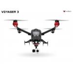 Walkera Voyager 3 - Dronă cu Gimbal 3D şi cameră