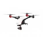 WALKERA VOYAGER 3, WHITE - Dronă cu Radiocomandă DEVO F12E, GIMBAL 3D, Versiune GOPRO