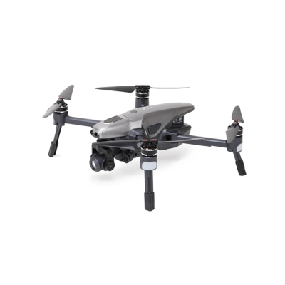 Drona pliabila Walkera VITUS, Filmare 4K @ 30 FPS, Foto 12 MPx, autonomie 28 minute