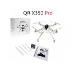 Drona Walkera QR X350PRO – GPS