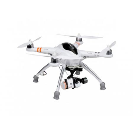 Walkera QR X350PRO GoPro version – Drona cu Radiocomandă Devo F7 şi Gimbal 3D