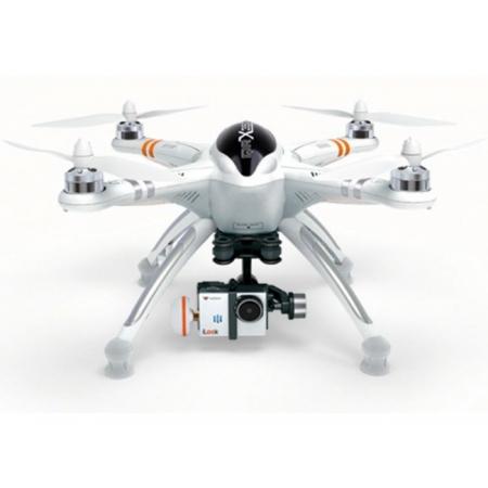 Walkera QR X350PRO – Drona cu Radiocomandă Devo F7, Cameră FullHD 1080P şi Gimbal Stabilizator 3D