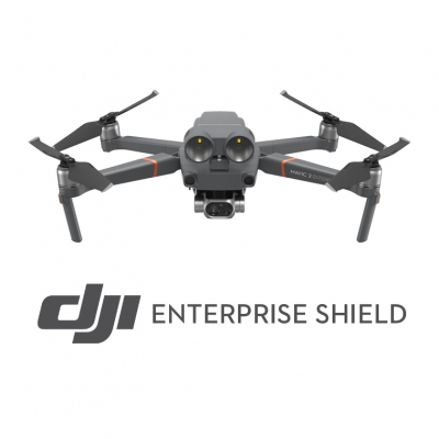 Asigurare DJI Shield - Mavic 2 Enterprise Dual